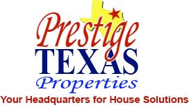Prestige Texas Properties logo